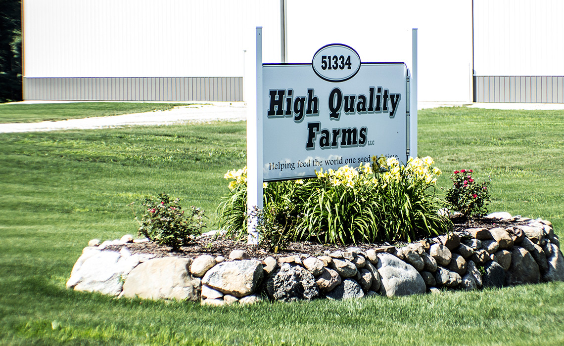 Discover High Quality Farms